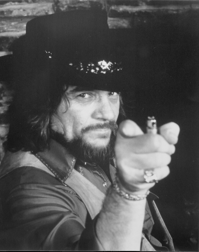 The Annotated Waylon: Six new Waylon Jennings reissues from his early ...
