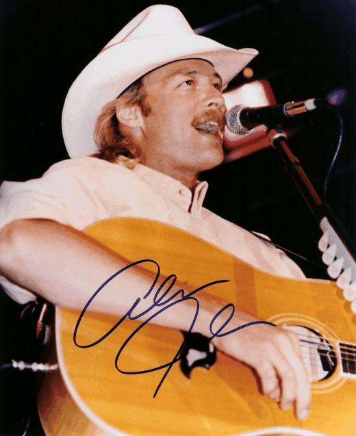 The Bluegrass Special | December 2011 | Alan Jackson