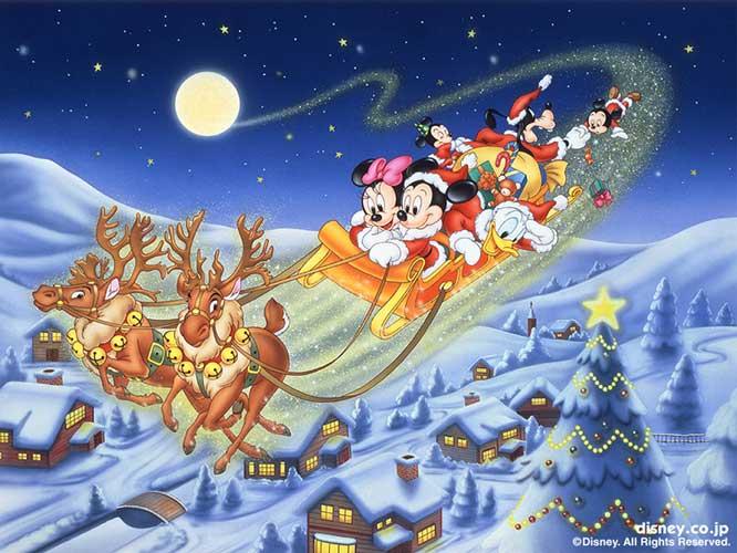 The Bluegrass Special | December 2011 | Merry Christmas from Walt ...