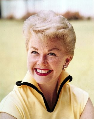Doris Day old