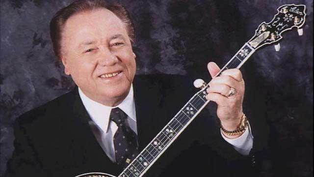 Earl Scruggs: Still pointing roots music in the right direction - earl-scruggs-replace